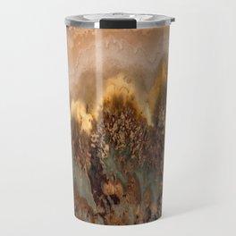 Idaho Gem Stone 19 Travel Mug