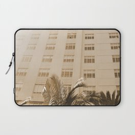 Beach hotel Laptop Sleeve