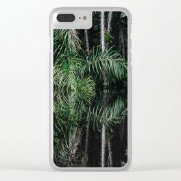 Espíritu de la selva – Amazonas Clear iPhone Case