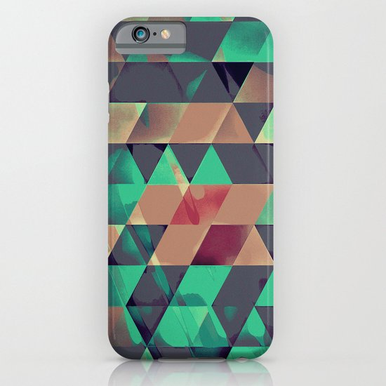spyllx iPhone & iPod Case