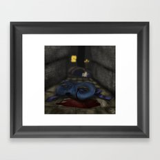 The Life of the Party Framed Art Print