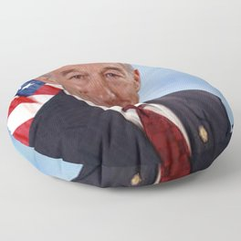 Ron Paul Floor Pillow