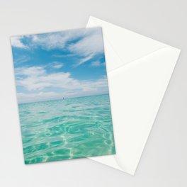 Florida Water V Stationery Cards