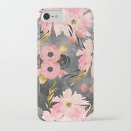 Night Meadow iPhone Case