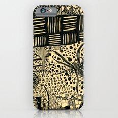 cob web iPhone 6s Slim Case