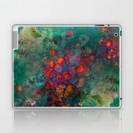"""""""Spring Pop Still Life"""" Laptop & iPad Skin"""