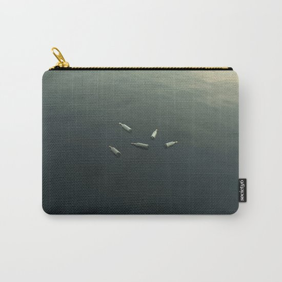 Floating still life Carry-All Pouch