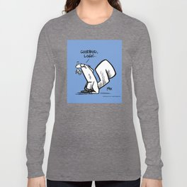 Logic? Long Sleeve T-shirt