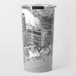The Flood Travel Mug