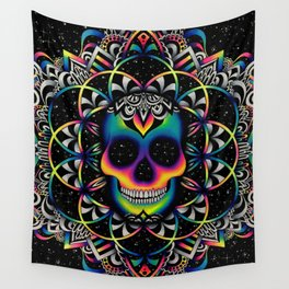 Chaos Wall Tapestry