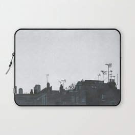 Rooftops Laptop Sleeve