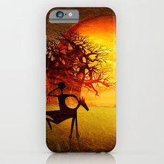 Visions of fire Slim Case iPhone 6s