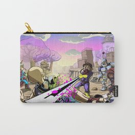 The Outlands Carry-All Pouch
