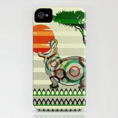 Dreamer iPhone (4, 4s) Slim Case