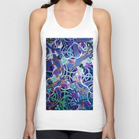 celtic Tank Tops featuring Celtic Knot by Abundance