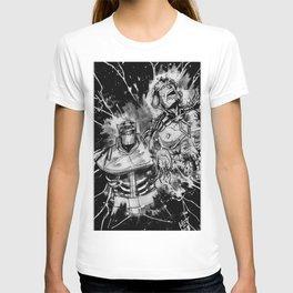 Thanos's Vision T-shirt
