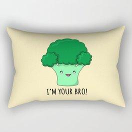 Best BRO! Rectangular Pillow
