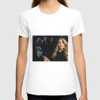 pretty little liars T-shirts featuring Pretty Little Liars  by Erwan Khatib