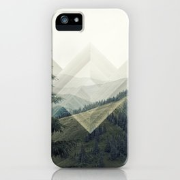 Xross Country iPhone Case