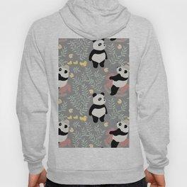 PLAYFUL PANDA Hoody