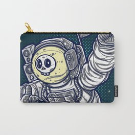 Too Cool Groove Astronaut to the Stars Carry-All Pouch
