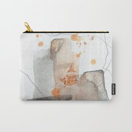 Piece of Cheer 3 Carry-All Pouch