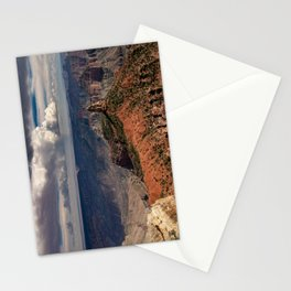 North_Rim Grand_Canyon, Arizona - II Stationery Cards