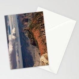 North_Rim Grand_Canyon, Arizona - II Stationery Cards
