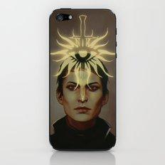 cassandra pentaghast iPhone & iPod Skin