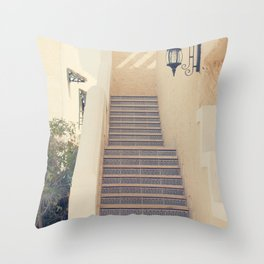 Romantically Throw Pillow
