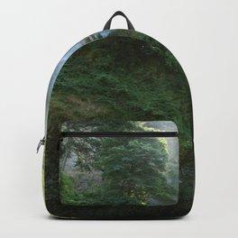Multnomah Falls Backpack