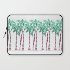 Palm Trees Laptop Sleeve