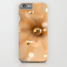Queen Anne's Lace in Gold iPhone 6s Slim Case