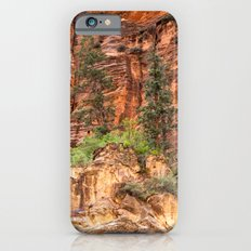The Narrows, Zion Slim Case iPhone 6s