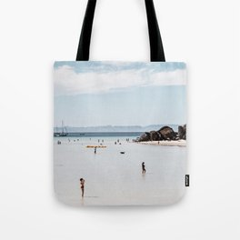 350 Days of Summer in Baja, Mexico Tote Bag