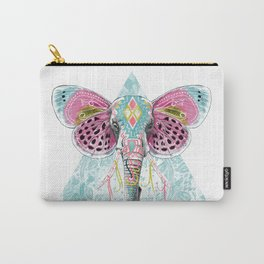 Elephant 2 Carry-All Pouch