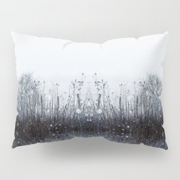 Winter is here by Brian Vegas Pillow Sham