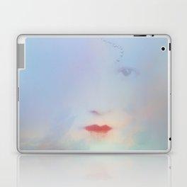 Liberate your Dreams Laptop & iPad Skin