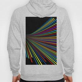 Lines Hoody