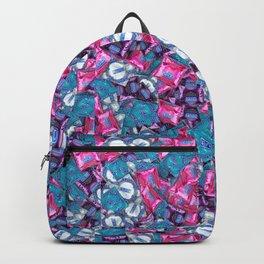 Full of condoms Backpack