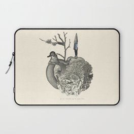 Lima. World. Laptop Sleeve