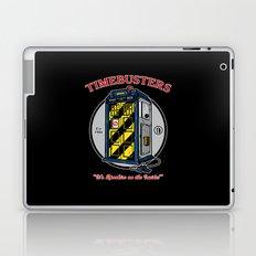 Timebusters Laptop & iPad Skin