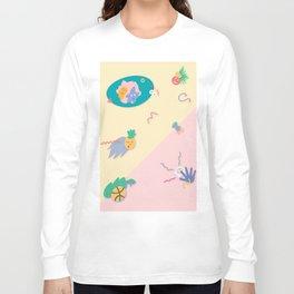 VIEW Long Sleeve T-shirt