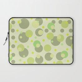 green tea Laptop Sleeve