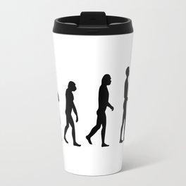 Evolve - Full Circle Travel Mug