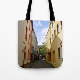 Waterford, Ireland Tote Bag