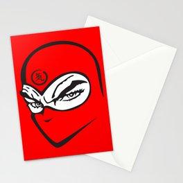 Gaiden Eyes Stationery Cards