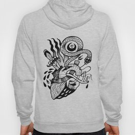 HEARTHOLOGY Hoody