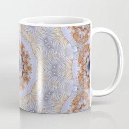 White Hen Coffee Mug