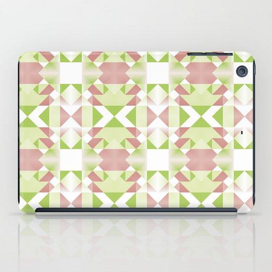 Lisboa II iPad Case